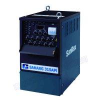 三社焊接机 SanRex氩弧焊机三社原装正品逆变直流焊机 德力惠州总代理
