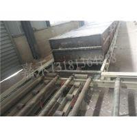 定制匀质板设备@安徽轻匀质板生产线厂家@模方匀质板阻燃效果