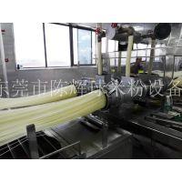 米线机械设备多元化云南米线生产工艺