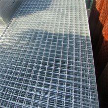 防滑型钢格板 复合水沟盖板 河北格栅板