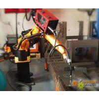 随州市二手库卡铝材焊接机器人KUKAKR210-2