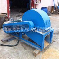 移动式设计小型木材粉碎机 木头破碎机低耗能