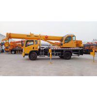 东风16吨吊车(12吨;10吨;8吨)