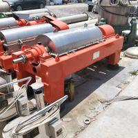 现货出售二手LW400卧螺离心机 卧式螺旋卸料离心机 污泥处理 固液分离
