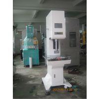 上海伺服压力机,力位移电子压力机
