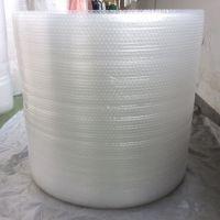 普通白色气泡膜 耐磨损包装材料 昆山专业生产