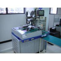 二手邦定机回收/AB599/AB520/AB510/各类型邦定机收购报价