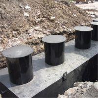 市区城市 医院卫生站污水怎么处理 晨兴打造一体化废水处理设备