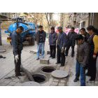 武汉福达乐清污机构国家培训公司承包清理学校物业小区化粪池82868885