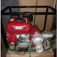 高压离心泵德国翰丝汽油扬程高抽水机2寸