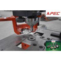 Q35Y-40联合冲剪机 ,厚板角铁槽钢工字钢,剪切冲孔一体机