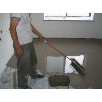 水泥自流平地坪 地面找平材料 水泥自流平地面施工 抗压耐磨 抗冲击