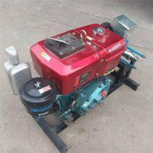 10用新型食品膨化机 单缸汽油膨化机 鼎翔机械