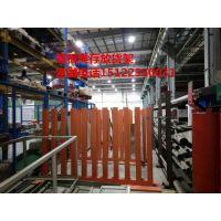 厂家生产 立式抽屉式板材存放架 薄板存放方式 抽屉式货架