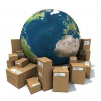 快递外包装回收标签,快递包装循环使用标签 规格定制