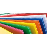 厂家直销济南中空板,塑料板