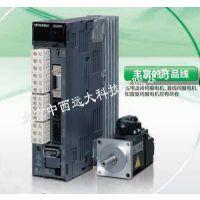 中西dyp 三菱伺服器 型号:MR-J3W-77B库号:M407038