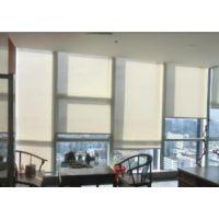 玻纤窗帘布一种新型的建筑材料用布