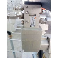SMC过滤减压阀AW20-02BE-2-B,CNG加气站专用防爆电磁阀50-VFE3130-5T-0