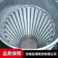 宁波亘博耐磨耐腐蚀不锈钢筛分平面筛板结构元件厂家价格