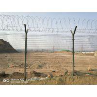 监狱护栏网/热镀锌框架隔离网规格/河北护栏网厂家