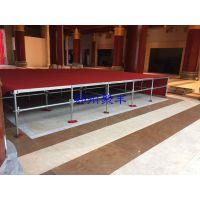 钢铁舞台Q235材质 聚丰雷亚舞台出租出售 价格优惠