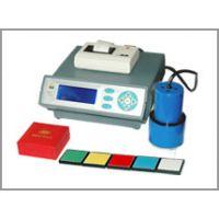 (WLY)中西全自动测色色差计(通用型) 型号:XP89/ADCI-60-C 库号:M379489