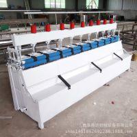 两相电小型棉被加工机器 多针直线家用被套加工引被机
