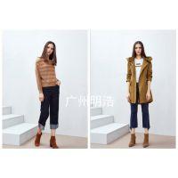 IAM27新款品牌折扣女装店 一手货源视频看货