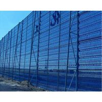 新疆挡风抑尘网厂家,乌鲁木齐挡风墙施工