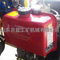 新品上市 BZ-50皮卡车载轻便岩心取样钻机 贝兹50米地矿勘探取样设备 回转式钻机