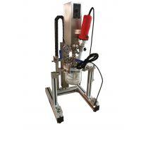 SID希德LD实验室分散机,小试型剪切分散机,