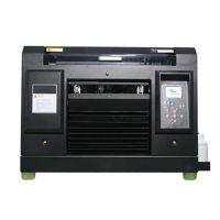 朗迈LM-5000uv万能平板打印机 爱普生uv平板打印机 小型uv打印机厂家直销,手机保护壳打印机