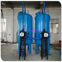 银海区Q235碳钢机械 污水处理工程末端处理器广旗活性碳过滤器