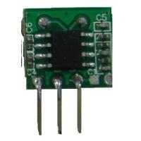 供应小体积 高灵敏度接收模块RXB50
