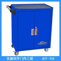 德州乐陵 抽屉式零件柜 安全工器具柜 喷塑防锈耐腐蚀持久耐用