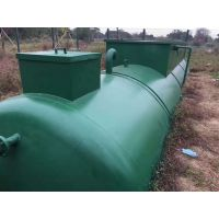 FMBR污水处理设备