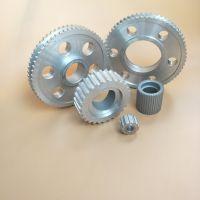 厂家供应倍力特牌 100MXL/25XL05铝合金材质组合 同步皮带轮