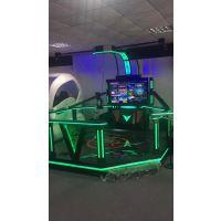 VR虚拟现实体验馆为何选择狩猎风暴实感射击馆、VR跑步机、VR赛马,VR战马