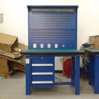 天津组装工作台 生产加工各种类型工作台 重型钳工工作台定制厂家