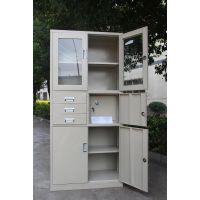 湖北钢制文件柜铁皮柜厂家批发 先导钢制文件柜环保健康