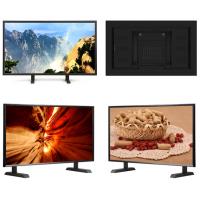 深圳优鑫84寸工业级液晶监视器4K全高清,超长寿命