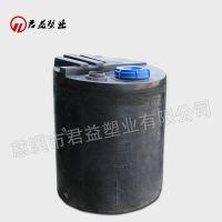 直销150L加药桶 君益M-150LPE计量桶
