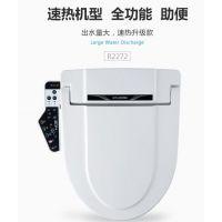 徐州智能马桶盖供应洗之朗(RYOJI) R2272智能马桶盖