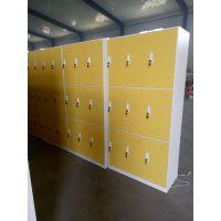 供应新疆彩色钢制更衣柜厂家13659978733