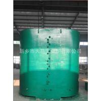 天马工业炉厂家直供RJ2-280-9井式双罐双胞淬火、退火炉