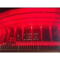 城市亮化工程高亮LED投光灯洗墙灯线条灯山东众合批发