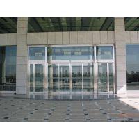 蓬江潮连维修自动玻璃门,自动感应门装修效果图18027235186