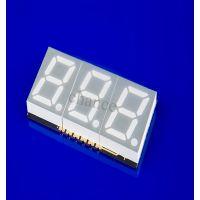 0.2 0.3 0.4英寸贴片超薄 LED 点阵数码管 深圳长圣电子