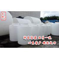 塑料水箱厂 进口原料PE一次成型